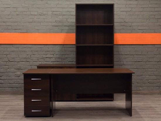 Комплект мебели новый Style, шоколад