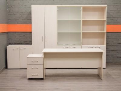 Офисный комплект мебели, новый