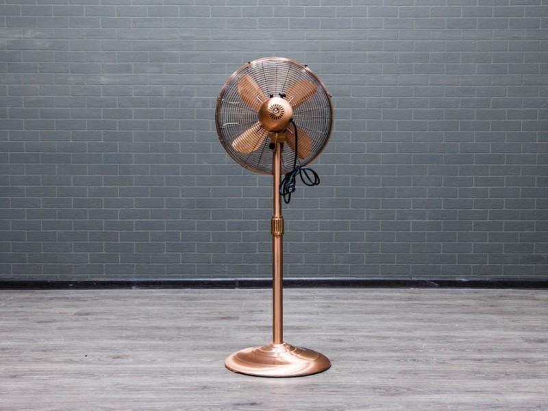 Вентилятор напольный EQUATION