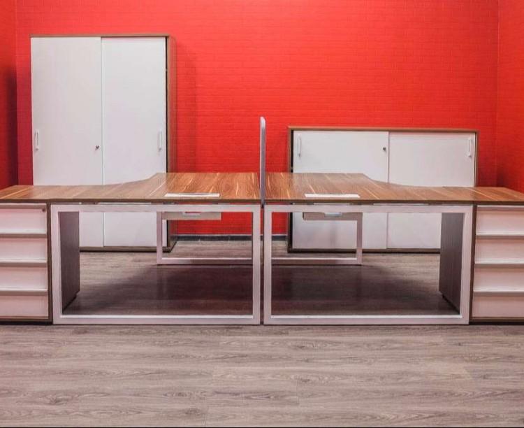 Мебель офисная комплект Narbutas
