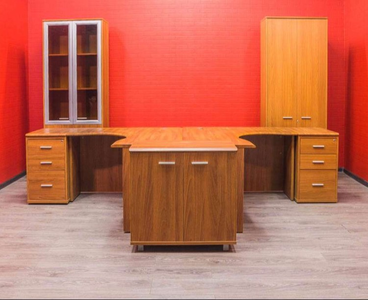 Офисная мебель Феликс Технофорвард