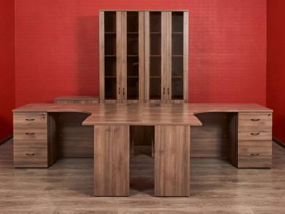 Офисная мебель комплект