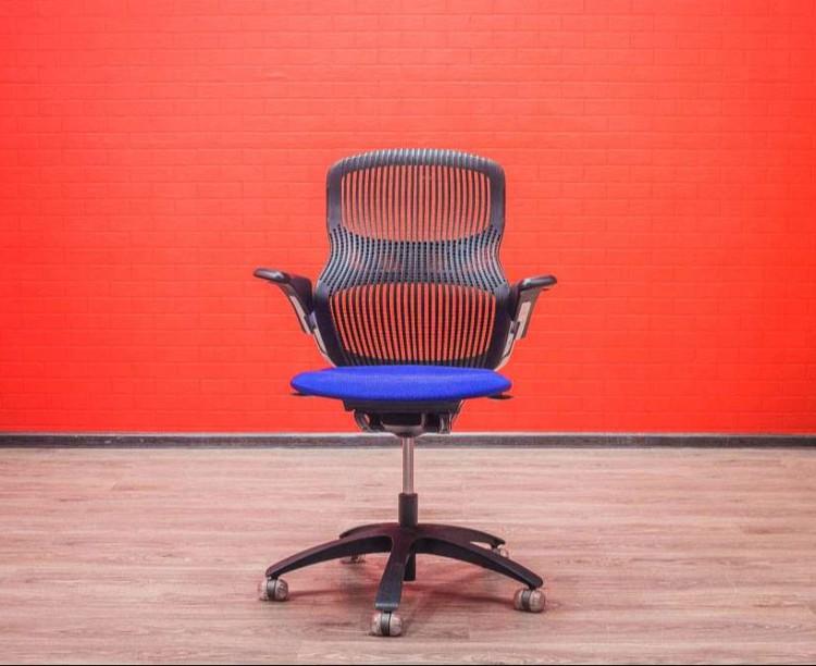 Кресло компьютерное Walter Knoll, Германия