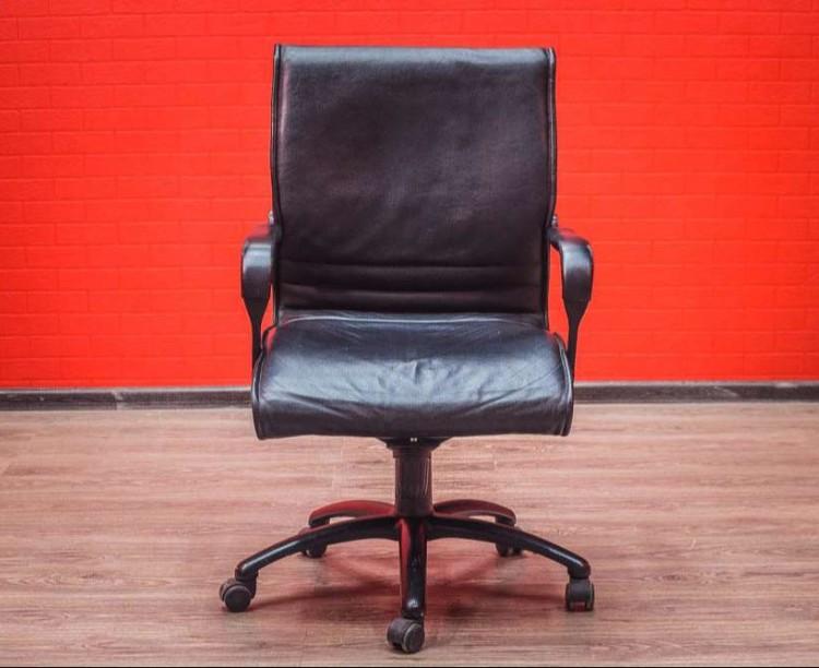 Эргономичное кресло Pulchra
