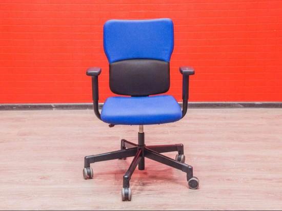 Кресло офисное Steelcase Lets B