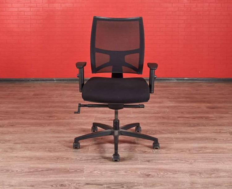 Кресло офисное Fresh Air Sitland, Италия, черное