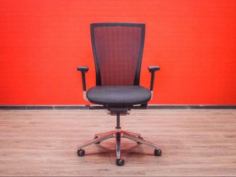 Кресло офисное Techo Sidiz Т50