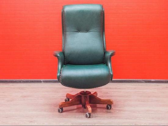 Кресло руководителя Fratelli Mascheroni