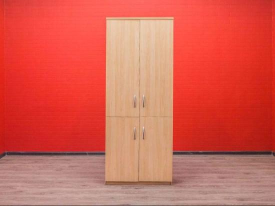 Шкаф для документов Клён