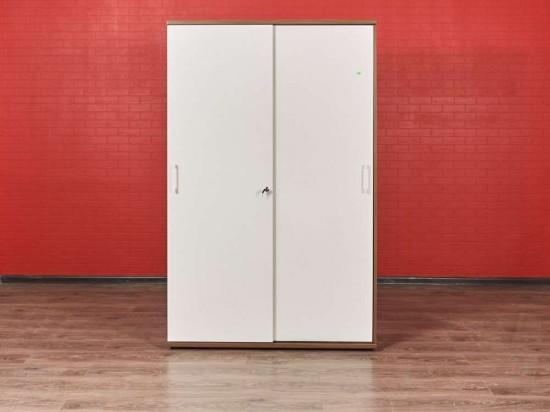 Шкаф для документов купе Narbutas