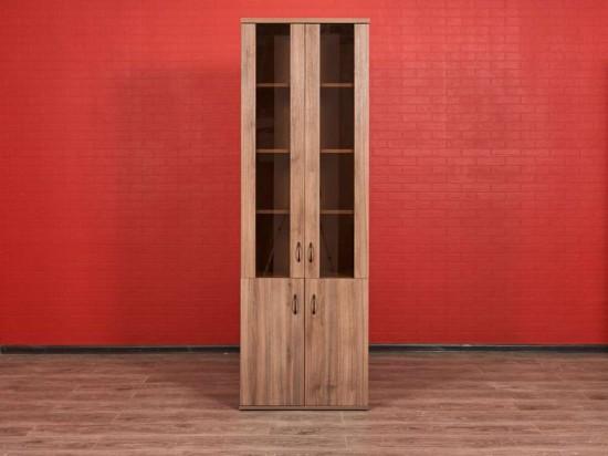 Шкаф с полками для документов
