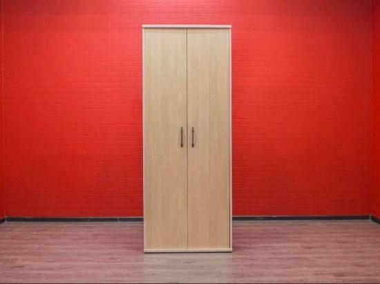 Шкаф для одежды клён