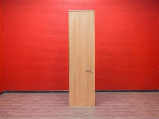 Шкаф для одежды с одной дверью