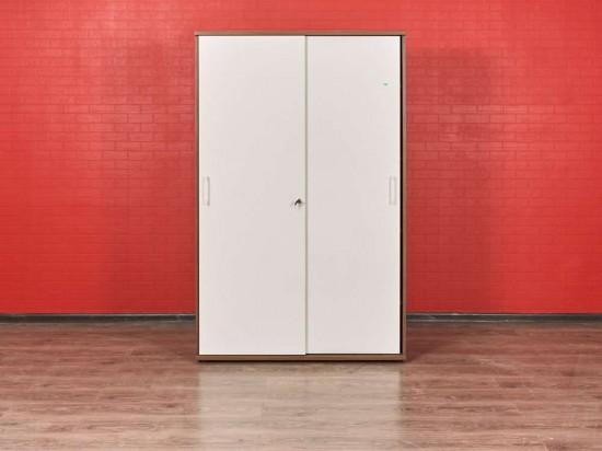 Шкаф для одежды комбинированный Narbutas Nova